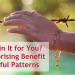 What's in It for You? The Surprising Benefit of Painful Patterns