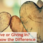 Self-Love or Giving In? How to Know the Difference
